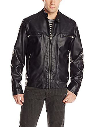 23cc8b4df Calvin Klein Faux Leather Jackets for Men: 13 Items | Stylight