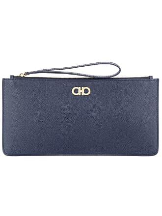 Azul Salvatore Ferragamo® Porta-Moedas  Compre com até −30%   Stylight 3d6c0a6c40