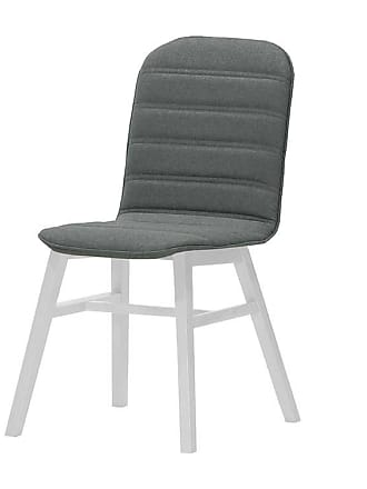 SLF24 Dao Dining Chair-Cosmic 104-white