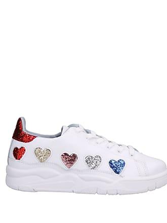 Chiara Ferragni CALZATURE - Sneakers   Tennis shoes basse 022d5562205