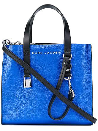 Marc Jacobs Mini Grind Crossbody Bag Blue