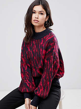 Y.A.S patterned knitted sweater - Multi