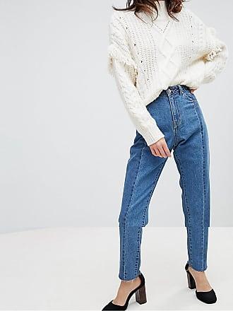 Vero Moda Denim Mix Jeans - Blue