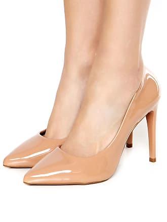 0040c7bc6 Bege Sapatos De Couro: Compre com até −60%   Stylight