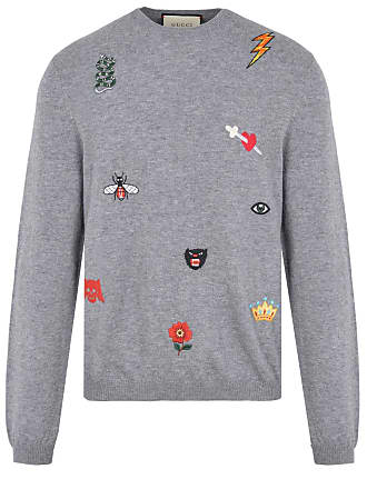 8b2d2974 Gucci Sweaters for Men: 308 Items | Stylight