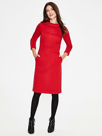 Sofort Nachstylen Rotes Kleid Und Silberne Schuhe Stylight