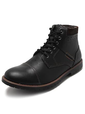 4a413a11f8 Kildare® Sapatos De Couro  Compre com até −58%