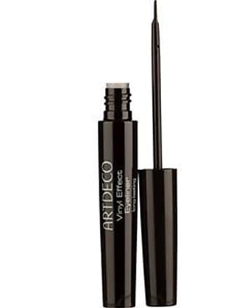 Artdeco Augen Eyeliner & Kajal Vinyl Effect Eyeliner Nr. 10 black 4,50 ml