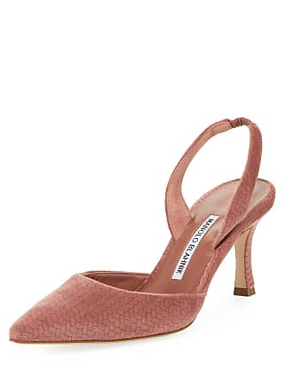 93eee8b5eb8c4 Manolo Blahnik® Pumps: Must-Haves on Sale up to −63% | Stylight