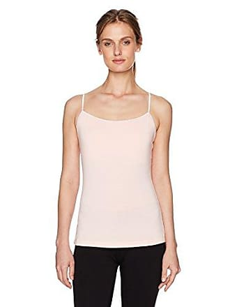 Cosabella Womens Talco Long Camisole, Pink Cadillac, X-Large