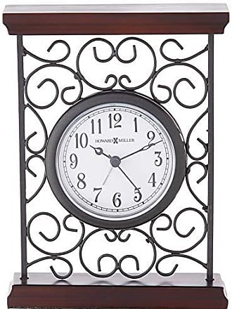 Howard Miller 645-632 Mildred Table Clock by