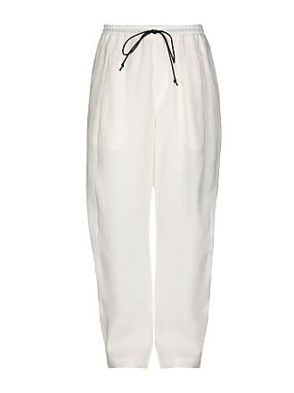 Isabel Benenato PANTS - Casual pants su YOOX.COM