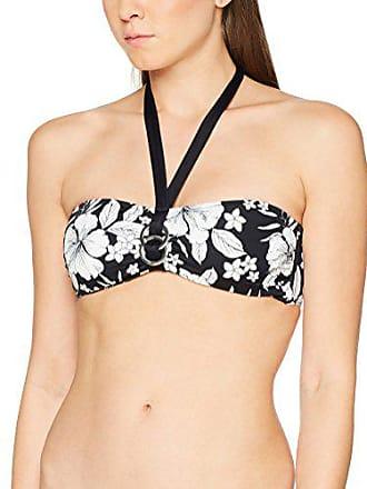 7d92de66c7 Dorina Aqua Fiji - Haut de maillot de bain bandeau sans armature & pads  amovibles D17080