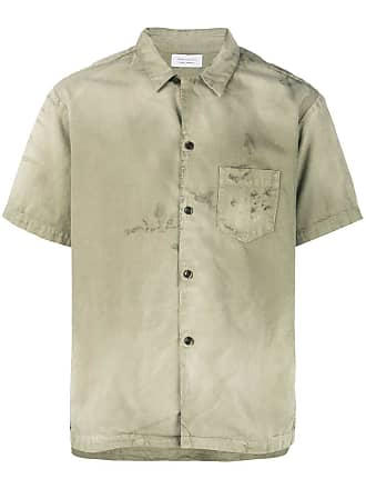 John Elliott + Co Camisa mangas curtas - Verde