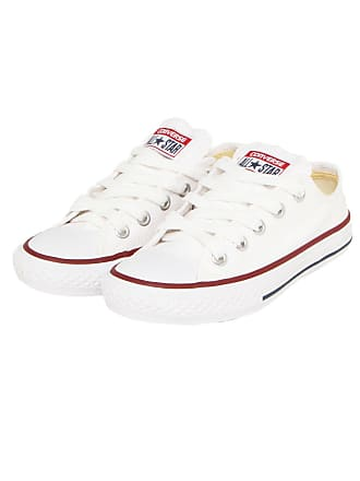 4fee8cb23b8 Converse Tênis Casual Converse CT AS CORE OX Unissex Branco