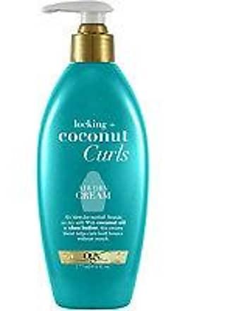OGX Beauty Locking + Coconut Curls Air Dry Cream