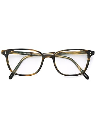 Oliver Peoples Óculos de sol Maslon - Marrom