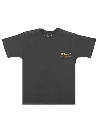 O'Neill Camiseta Oneill Manga Curta Menino Cinza