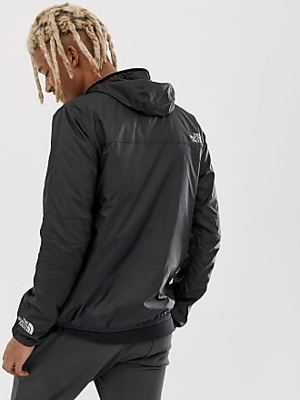 a7fcdfe5b9 The North Face 1985 Seasonal Mountain jacket in black - Black