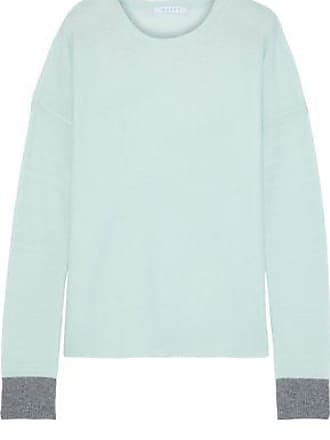 Duffy Duffy Woman Cashmere Sweater Mint Size XS