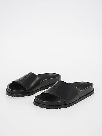 Saint Laurent Leather Slipper size 35,5