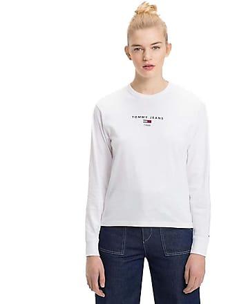 604eb72fb6d10 T-Shirts Manches Longues Tommy Hilfiger   120 Produits   Stylight