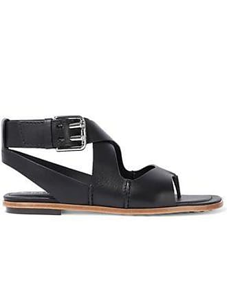 c4a5bf5fda Tod's® Leather Sandals: Must-Haves on Sale up to −60% | Stylight