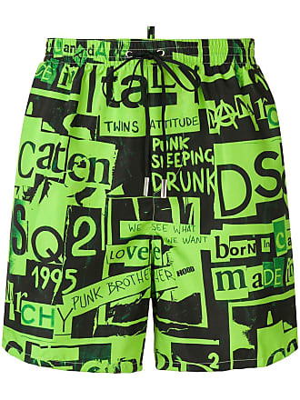 aed47a7079c76 Dsquared2® Swim Trunks − Sale: up to −50% | Stylight