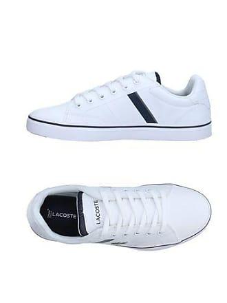6213729186c17 Zapatillas en Blanco para Hombre de Lacoste   Stylight