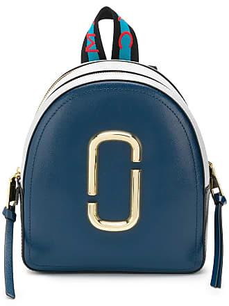 Marc Jacobs Pack Shot backpack - Blue