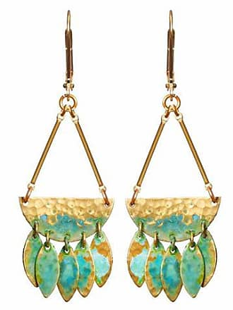 We Dream in Colour Mini Oneta Earrings