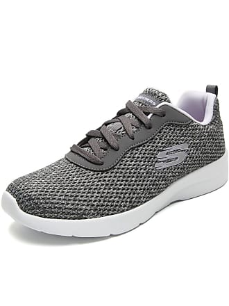 Skechers Tênis Skechers Performance Dynamight 2.0-Quick Co Cinza