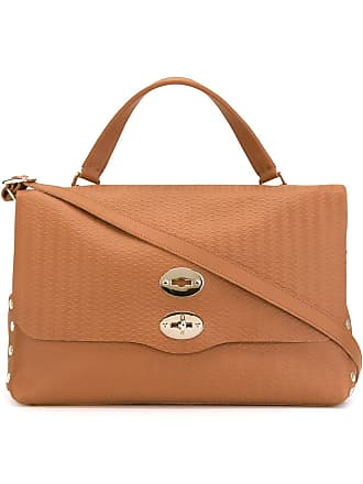 Zanellato medium Postina satchel - Neutro