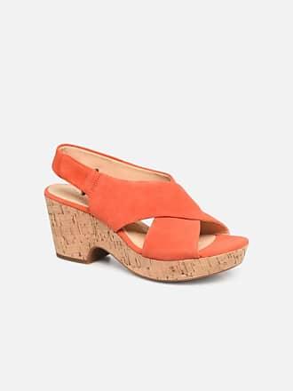 f35153b48e Clarks Sandalen für Damen − Sale: bis zu −40%   Stylight
