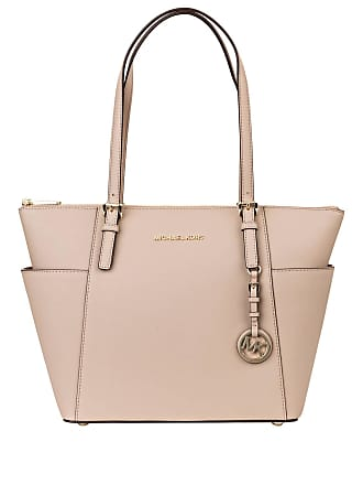 586071ea39f84 Michael Kors Shopper JET SET ITEM SMALL - TRUFFLE
