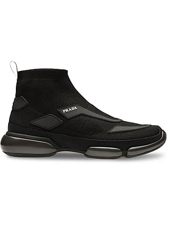 9418eb8f Men's Prada® Leather Shoes − Shop now up to −70% | Stylight