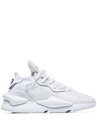 Yohji Yamamoto Kaiwa sneakers - White