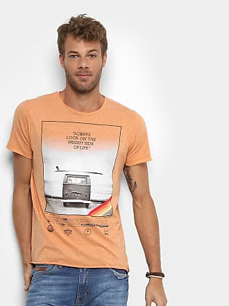 3012243cff Colcci Camiseta Colcci Estampada Bright Side Masculina - Masculino