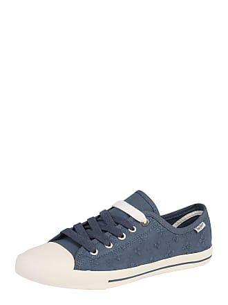 c82fd283c0221b Pepe Jeans London Sneaker GERY ANGY blau   weiß