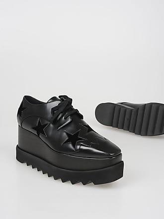 de93ac8b9f9d Stella McCartney Leather Shoes with Platform size 38