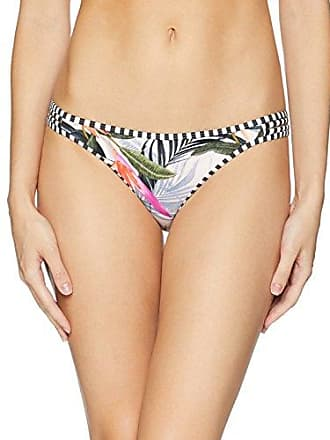 f3da2c1c25 Body Glove Womens Surf Rider Multi Strap Low Rise Bikini Bottom Swimsuit