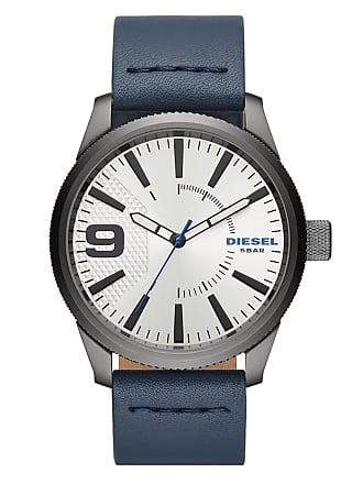 ac12ec01f19 Diesel Relógio Diesel Masculino Rasp NsbbDZ1859 0AN DZ1859 0AN - Masculino