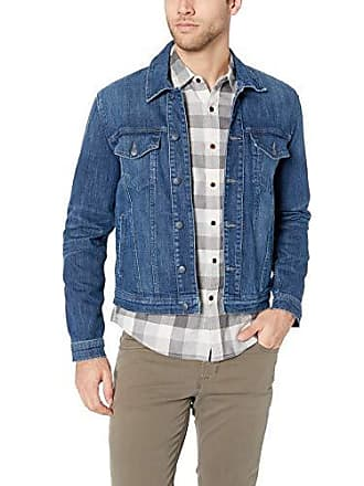 Joe's Mens Rogue Denim Jacket, Ren, XL