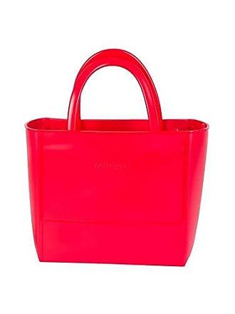 Petite Jolie Bolsa Petite Jolie Box Bag Vermelho T Un