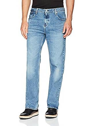 afd43c89048 Levi's Mens 569 Loose Straight Leg Jean, Gail Wind - Stretch, 38Wx30L