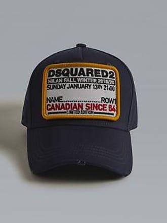 Dsquared2 DSQUARED2 - ALTRI ACCESSORI - Cappelli sur DSQUARED2.COM 97fc1750ef1b