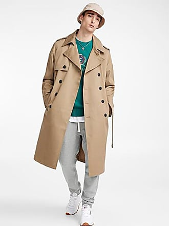 Le 31 Authentic trench coat