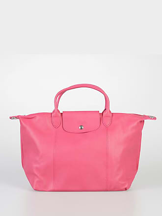 Longchamp Leather Handbag size Unica