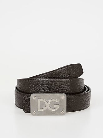 Dolce & Gabbana 30mm Leather Belt size 100