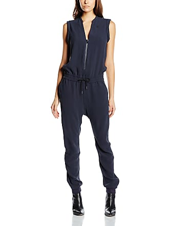 24df991edff G-Star G-Star Womens Tatum 3D Low Tapered Relaxed Jumpsuit